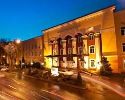 Grand Hotel Tien-Shan