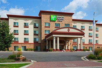 ‪Holiday Inn Express Hotel & Suites Wausau‬
