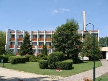 Nereus Park Hotel