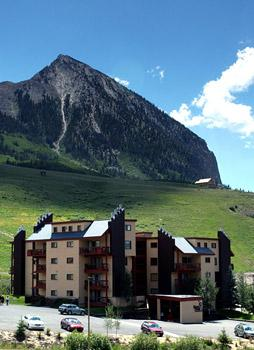 Photo of Wood Creek Condominiums Crested Butte