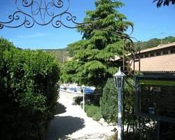 Photo of Hotel Le Vieil Amandier Trigance