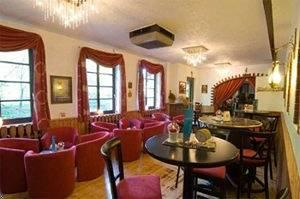 Hotel-Restaurant Zum-Sanger