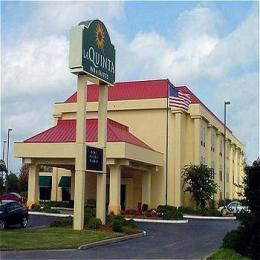 La Quinta Inn & Suites Pine Bluff