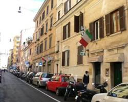 Photo of Hotel Lussemburgo Rome