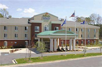 ‪Holiday Inn Express Milledgeville‬