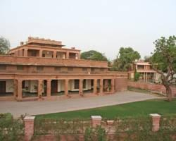 Photo of Polo Heritage Hotel Jodhpur