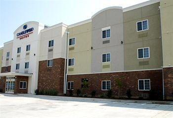Candlewood Suites Vicksburg