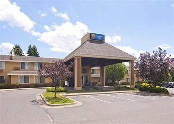 Photo of Comfort Inn West Duluth