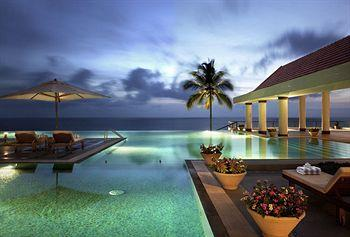 Photo of The Leela Kovalam Beach