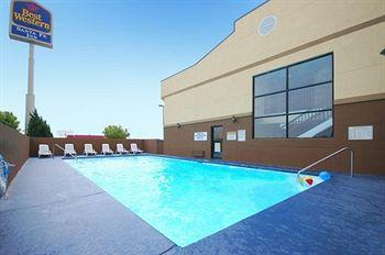 Photo of BEST WESTERN Santa Fe Amarillo