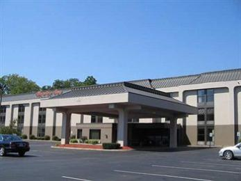 Photo of Hampton Inn State College