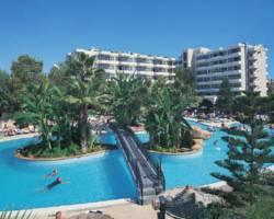 Atlantica Gardens Hotel