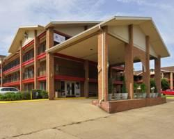 Americas Best Value Inn - Bossier City / Shreveport
