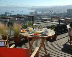 Photo of Camila 109 Bed & Breakfast Valparaiso