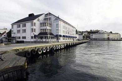 Photo of Clarion Hotel Tyholmen Arendal