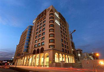 Marriott Madinah Hotel