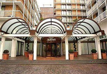 ‪London Marriott Hotel Regents Park‬