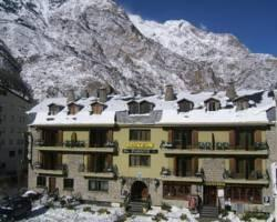 Photo of Hotel Llibrada Benasque