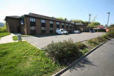 Travelodge Edinburgh Dreghorn