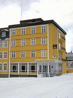 Photo of Comfort Hotel Nobel Molde
