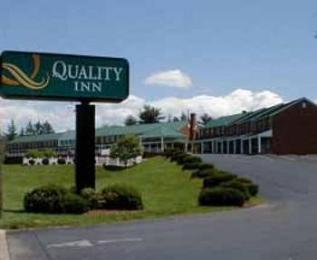 Quality Inn Waynesboro