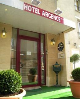 Photo of Hotel Argence Troyes
