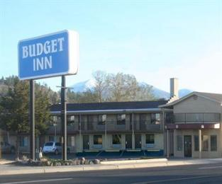Photo of Budget Inn Flagstaff