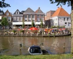 Photo of Hotel Cafe Restaurant de Posthoorn Dokkum
