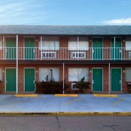 Photo of Trade Winds Motel Grand Prairie