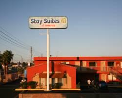 Stay Suites of America North