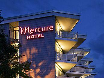 Mercure Hotel Frankfurt Airport Dreieich