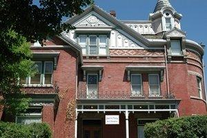 Photo of Armstrong Mansion Bed and Breakfast Salt Lake City
