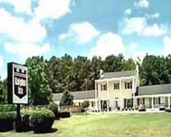 Knights Inn Glen Allen, VA