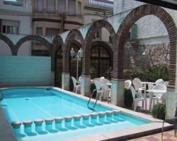Hotel Serhs Vila de Calella