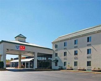 Econo Lodge Nashville
