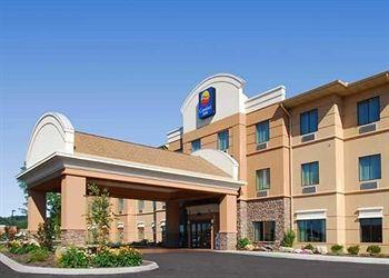Photo of Comfort Inn Powell