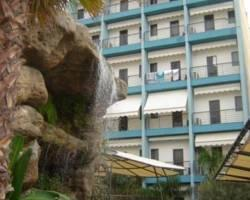 Tropicana Hotel