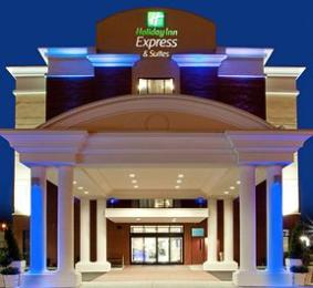 Holiday Inn Express Hotel & Suites Norfolk International Airport's Image