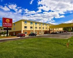‪Clarion Inn & Suites Atlantic City North‬