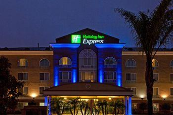 ‪Holiday Inn Express San Diego-Sorrento Valley‬
