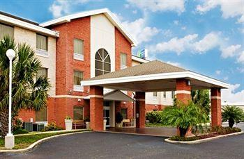 Holiday Inn Express Hotel &amp; Suites Weslaco