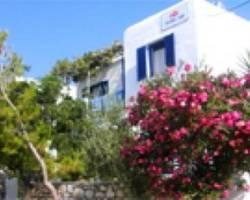Young Inn Paros