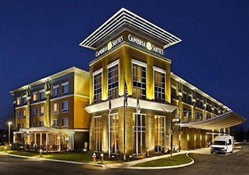 Cambria Suites