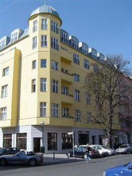 Photo of Orion Hotel Berlin