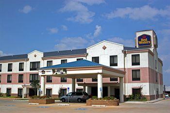 Photo of BEST WESTERN PLUS Memorial Inn & Suites Oklahoma City