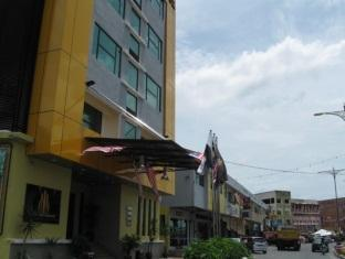 Hotel Darul Makmur