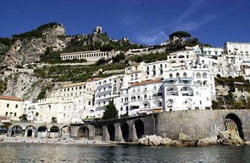 Photo of Hotel Marina Riviera Amalfi