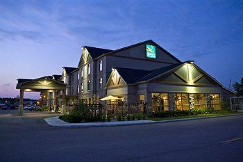 Photo of Quality Inn & Suites Petawawa