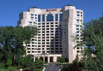 ‪Falls Church Marriott Fairview Park‬