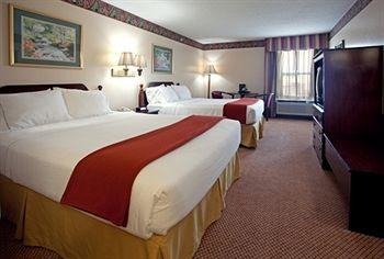 ‪Holiday Inn Express Clemmons‬